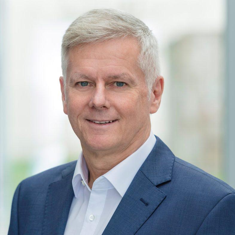 Bernd Brücher