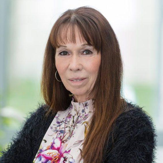 Sylvia Heber