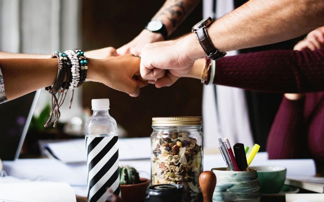 Wie lebt man ein Partnernetzwerk?